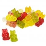 Astra Sweets Sugarfree Bears Stevia