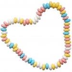 Candy Necklaces 100er