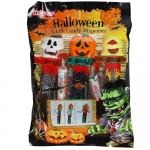 au'some Halloween Klik Candy Dispenser 3er