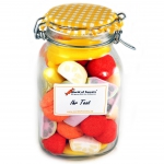 "Canderia XXL-Präsent-Bonbonniere ""Soft Fruits"" 2l"