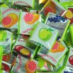 Böhme Fruchtkaramellen sauer 300g