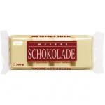 Böhme Weisse Schokolade