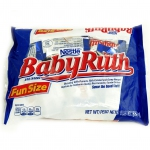Nestlé Baby Ruth Fun Size