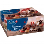 Bahlsen Christmas Time 10x250g