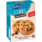 Bahlsen Cookies Triple Chocolate 6er