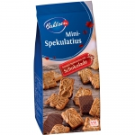 Bahlsen Mini-Spekulatius Schokolade