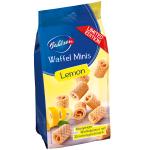 Bahlsen Waffel Minis Lemon 75g