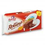 Balconi Rollino Cacao 6er