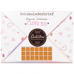 "Baldimo Schokoladenbrief ""I Love You"""