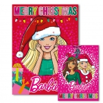 Barbie Adventskalender 75g
