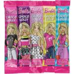 Barbie Choco-Lolly 5er