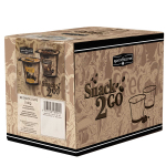 Barista Selection Snack2Go 18x40g