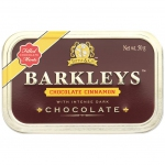 Barkleys Chocolate Cinnamon 50g