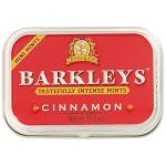 Barkleys Cinnamon zuckerfrei