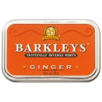 Barkleys Ginger