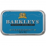 Barkleys Peppermint 50g