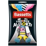 Bassett's Liquorice Allsorts 1kg