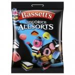 Bassett's Liquorice Allsorts 215g