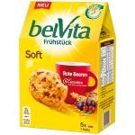 belVita Frühstück Soft Rote Beeren