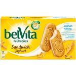 belVita Frühstück Sandwich Joghurt 5x2er