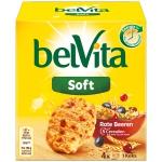 belVita Soft Rote Beeren 4er
