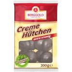 Berggold Cremehütchen