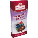 Berggold Fruchtige Pralinés Waldfrucht-Joghurt