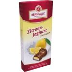 Berggold Fruchtige Pralinés Zitrone-Joghurt