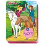 Bibi und Tina Backmischung Cookies