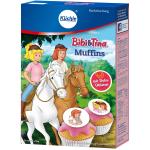 Bibi und Tina Mini Muffins Backmischung