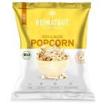Heimatgut Popcorn süß & salzig 30g
