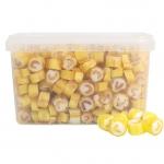 Blåvand Bolcher Banane Rox Bonbons 2kg Dose