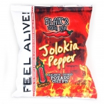 Blair's Death Rain Jolokia Pepper 85g