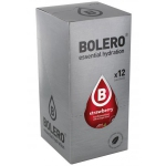 Bolero-Drinks Strawberry 12er
