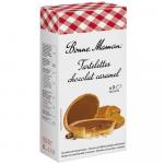Bonne Maman Tartelettes chocolat caramel 135g