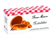 Bonne Maman Tartelettes chocolat lait caramel
