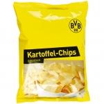 Borussia Dortmund BVB Kartoffel-Chips gesalzen
