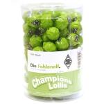 Borussia Mönchengladbach Champions-Lollis 100er Dose