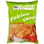 Borussia Mönchengladbach Fohlen-Chips Paprika