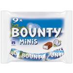 Bounty Minis 9er