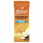 Brandt Genuss-Zwieback Kokos