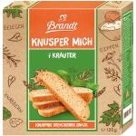 """Brandt """"Knusper Mich"""" 7 Kräuter"""