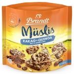 Brandt Müslis Kakao + Quinoa