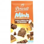 Brandt Minis Vollmilch Schoko