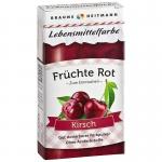 Brauns Heitmann Früchte Rot Kirsch