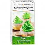 Brauns Heitmann Lebensmittelfarbe Grün