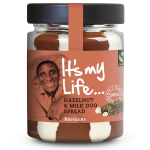 Brinkers It's my Life Nuss-Nougat & Milch Creme Duo 270g