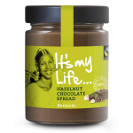 Brinkers It's my Life Nuss-Nougat Creme 270g