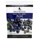 Brookside Dark Chocolate Açai with Blueberry 198g