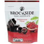 Brookside Dark Chocolate Pomegranate 198g